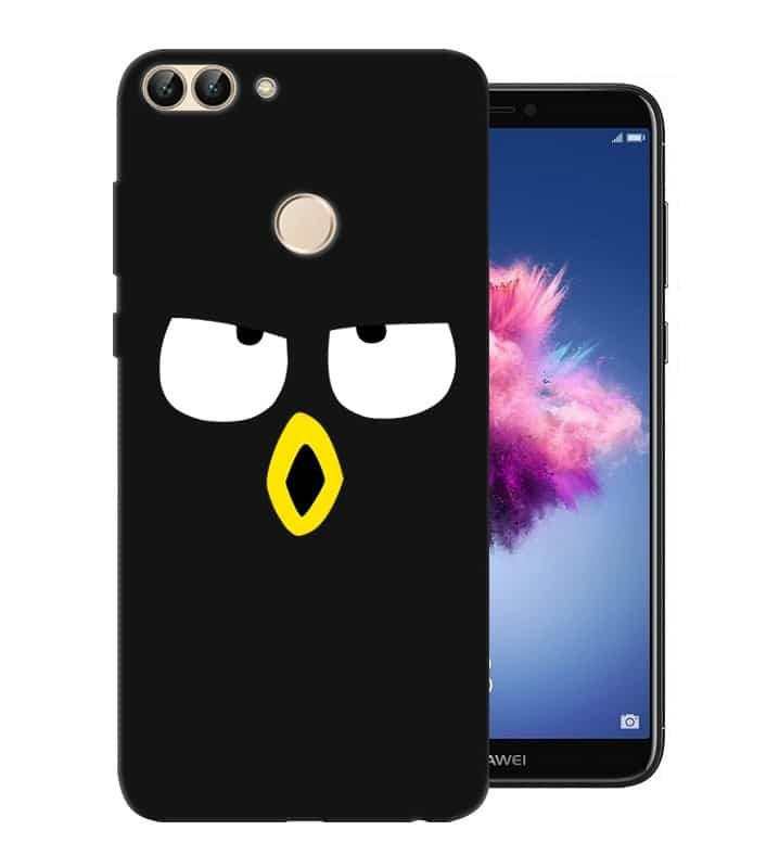Coque Silicone Huawei P Smart Ui