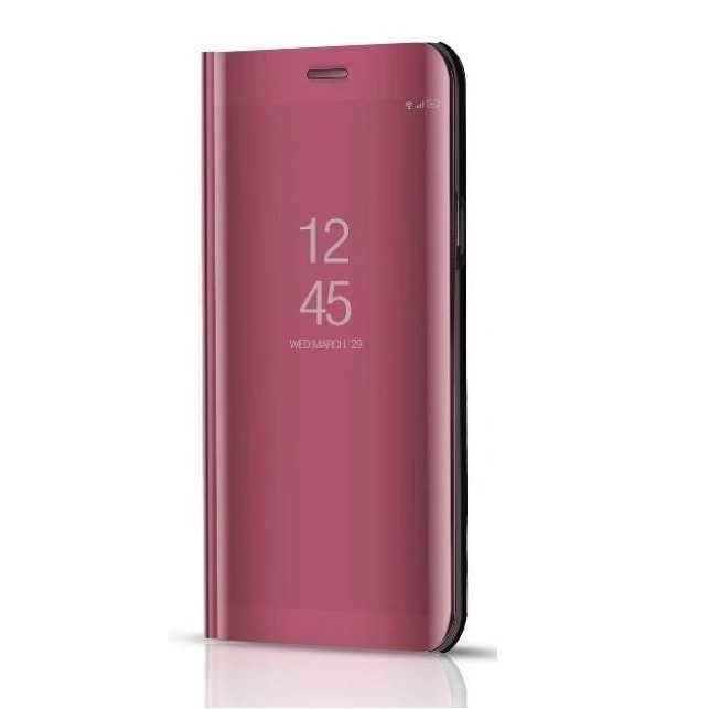 Etuis Huawei Mate 10 Lite Squizz rouge