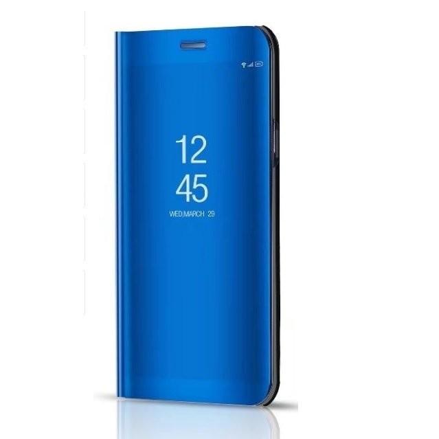 Etuis Huawei Mate 10 Lite Squizz bleu