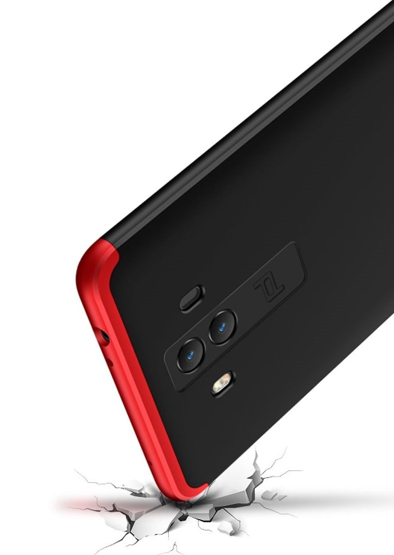 Coque Huawei Mate 10 360º