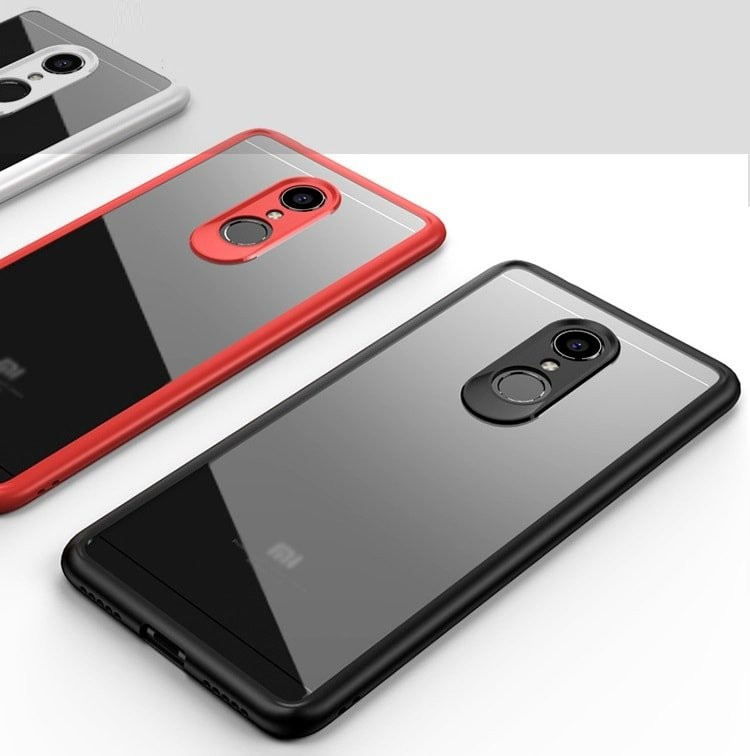 Coque Acrilique Xiaomi Redmi 5 Plus Supreme