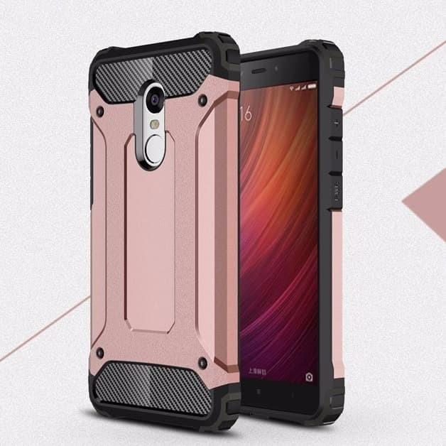 Coque Xiaomi Redmi 5 Plus Anti Choques rose