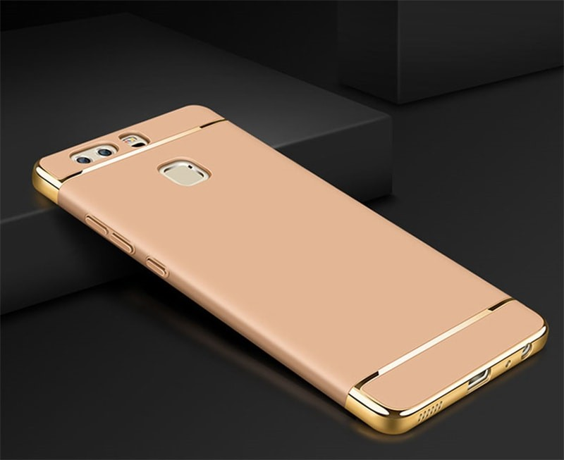 Coque Huawei P Smart Innos Champagne