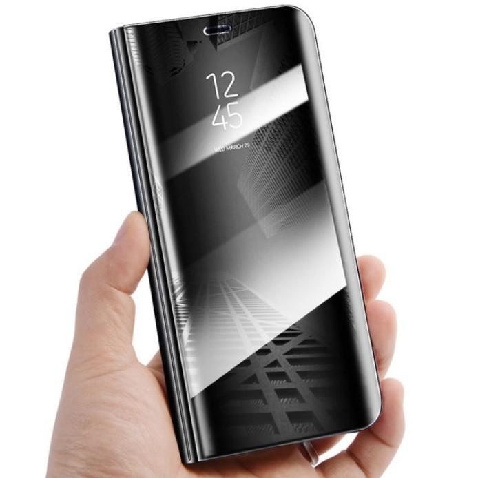 Etuis Huawei P20 Lite Cover Translucide Noir