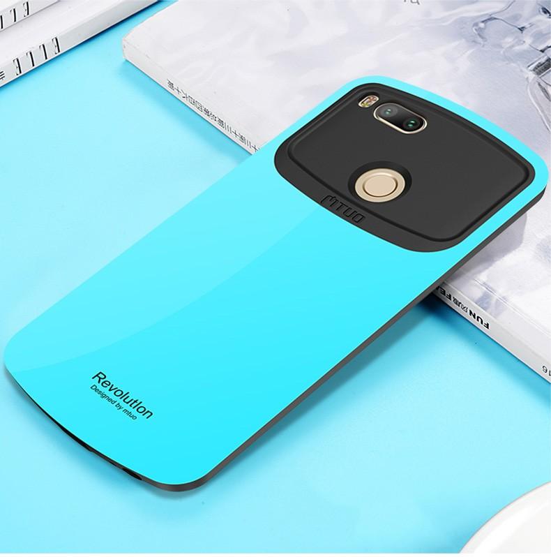 Coque Xiaomi Mi A1 Revolution Turquoise