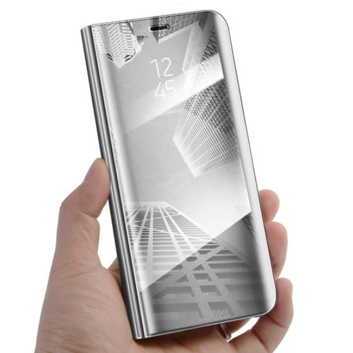 Etuis Xiaomi Redmi Note 5 Pro Cover Translucide Grise