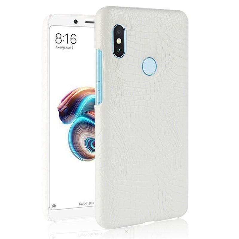 Coque Xiaomi Redmi Note 5 Pro Blanc