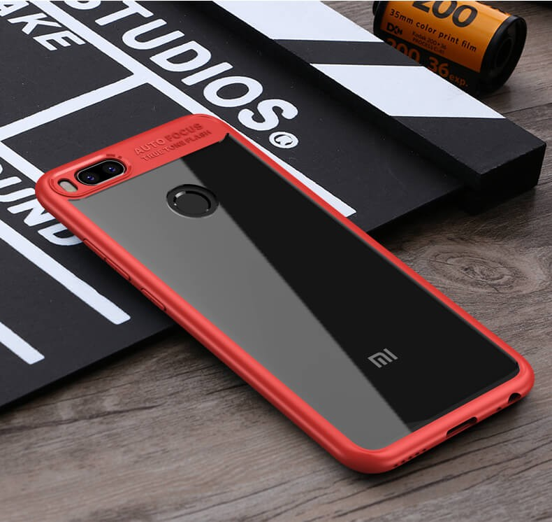 Coque Acrilique Xiaomi MI A1 Supreme